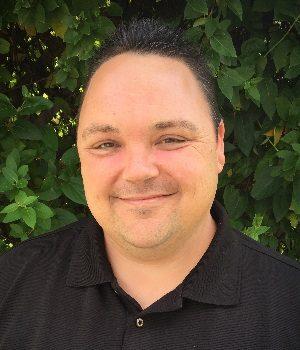 Mike Markiewicz