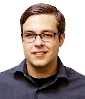 Austin Gregory