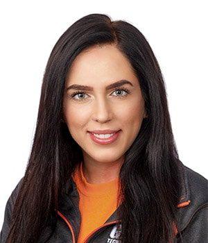 Rita Zaya