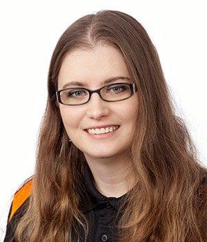 Sara Compton